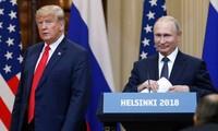 USA wollen aus dem Atomwaffenvertrag mit Russland austreten