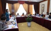Frauenunion von Vietnam und Nordkorea verstärken Zusammenarbeit