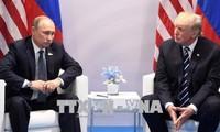 Mögliches Gipfeltreffen zwischen USA und Russland in Paris