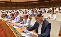 Geänderter Entwurf des Erziehungsgesetzes-Grundlegende und umfassende Änderung der Erziehung Vietnams