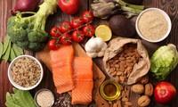 Verstärkung der Kontrolle bei Annahme von Essen und Getränken im Zusammenhang mit nichtansteckenden Krankheiten