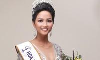 Miss Vietnam H'hen Nie nimmt an Miss Universum 2018 teil