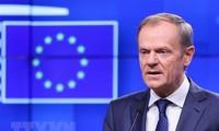 Übergangsphase von Brexit kann sich um zwei weitere Jahre verlängern
