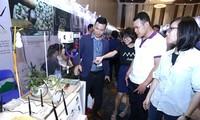 Ende des Festivals des Startups und der nationalen Innovation-Techfest Vietnam 2018
