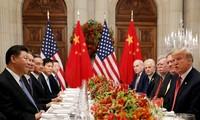 USA und China vereinbaren vorläufigen Stop vom Zollerhöhung