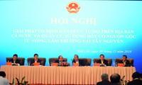 Premierminister Nguyen Xuan Phuc fordert schärfere Kontrolle der Einwanderung