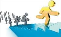 Verbesserung des Handelsumfelds und der Konkurrenzfähigkeit in diesem Jahr