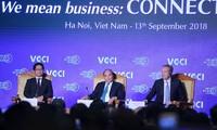 Vietnam will sich massiver in der globalen Wertschöpfungskette engagieren