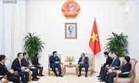 Vietnam schafft günstige Bedingungen für japanische Investoren in Vietnam