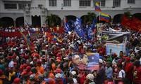 Dialoge sollen Venezuela-Krise lösen