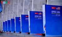 Die Welt erwartet positive Ergebnisse vom Gipfeltreffen zwischen Nordkorea und den USA