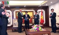 Chance für Zusammenarbeit und Entwicklung der vietnamesischen Fluggesellschaft