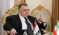 Syrien kehrt auf regionale politische Foren zurück