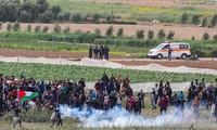 Fatah ruft Hamas zur Gründung der nationalen Front Palästinas auf