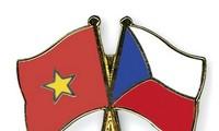 Ratifizierung und Umsetzung der Abkommens zwischen Vietnam und Tschechien