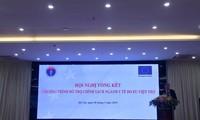 EU hilft Vietnam mit fast 140 Millionen Euro im Bereich der Gesundheit