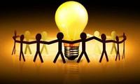 Bestätigung des geistigen Eigentums bei der sozialen und wirtschaftlichen Entwicklung