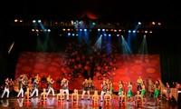 Musikfestival ASEAN 2019 in Hai phong