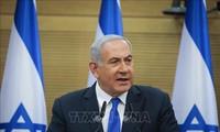Israels Premierminister Benjamin Netanjahu verspricht Sieg bei vorgezogener Wahl