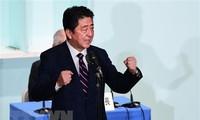 Japan schlägt gesetzlichen Rahmen der Verkehrsfreiheit der Daten beim G20 Gipfel in Japan vor
