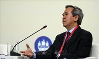 Konferenz der Handelsbotschaftsräte, Leiter der Handelsvertretungen Vietnams in Europa