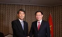 Vietnam und Südkorea haben alle Voraussetzungen für Vertiefung der Beziehungen