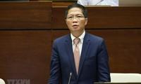 Vietnam und Italien wollen Zusammenarbeit in Wirtschaft und Handel vertiefen