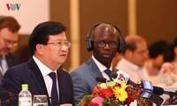 Vietnamesisches Unternehmensforum: Förderung der Privatswirtschaft
