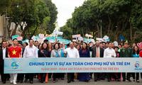 Neuer Schritt bei dem Schutz der Menschenrechte in Vietnam
