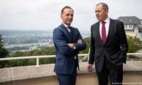 Deutscher Außenminister schätzt Teilnahme Russlands an internationalen Problemen