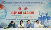Galas zum Jahrestag der gefallenen vietnamesischen Soldaten