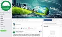 Klub Saving Green in der Provinz Kien Giang fördert die grüne Lebensweise