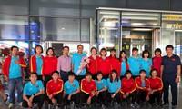 Vietnamesische Frauenfußballmannschaft hat beste Chance zur WM-Teilnahme 2023