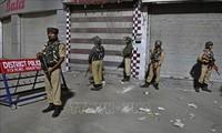 Pakistan schränkt diplomatische Beziehungen zu Indien ein