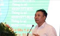 Forum über Verbesserung der Berufausbildung in der Landwirtschaft