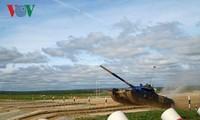 Army Games 2019: Vietnam nimmt 2. Rang beim Panzerrennen ein