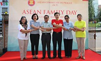 """Vietnam veranstaltet """"Tag der ASEAN-Familien 2019"""" in Prag"""
