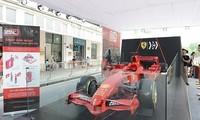Rennenkalender der Formel 1 für kommendes Jahr