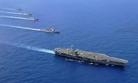Gemeinsame Erklärung von Deutschland, Frankreich und Großbritannien über Ostmeer