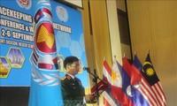 Vietnam wird Konferenz zum Schutz des Friedens innerhalb der ASEAN austragen