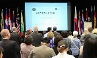 Verstärkung der Zusammenarbeit zwischen ASEAN und Deutschland
