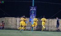 U16 Vietnam verpasst Finalrunde der Asienfußballmeisterschaft der U16