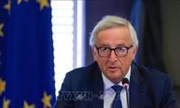 Brexit: EU ist optimistisch über Vereinbarung mit Großbritannien