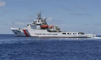 Lucio Blanco Pitlo: China wolle mit dessen Aktionen in Vanguard Bank, das gesammte Ostmeer für sich behaupten