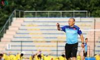 U23 Vietnam hat bessere Erfolge in der Vorrunde als seine Gegner in der  Gruppe