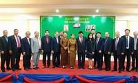 Zusammenarbeit zwischen den Radiosendern von Kambodscha und Vietnam