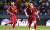 Fußballer Doan Van Hau verpasst Flug nach Vietnam