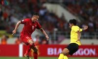 AFC nennt Schiedrichter für Fußballspiel zwischen Vietnam und Malaysia