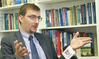 Vietnam ist Naturpartner Russlands bei Ostorientierungspolitik