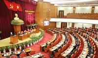 5. Tag der ZK-Sitzung in Hanoi
